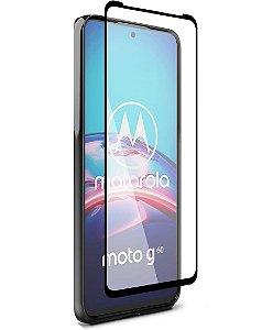 Pelicula De Vidro 3d Tela Toda Motorola Moto G60