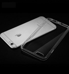 Capa Ultra Slim IPhone 6 Plus