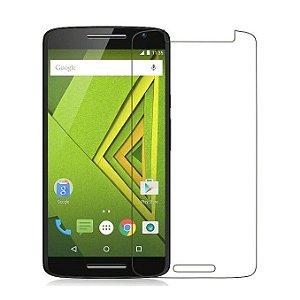 Película de Vidro Motorola Moto X Style