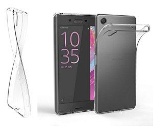 Capa Tpu Sony Xperia XA