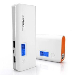 Bateria Externa Power Bank 10.000 Mah Pineng