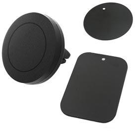 Suporte Veicular Magnetico para Smartphones