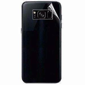 Pelicula Traseira Samsung Galaxy S8 Plus