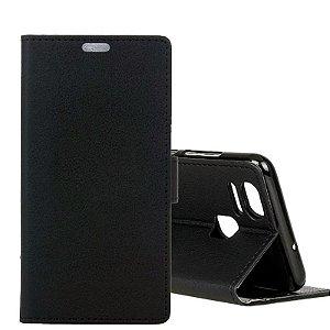 Capa Carteira Asus Zenfone 3 Zoom 5.5 ZE553