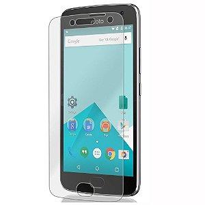Pelicula Moto G5S Plus 5.5 Tela Toda Silicone Gel XT1802