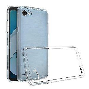 "Capa Smartphone LG Q6 5.5"" M700"