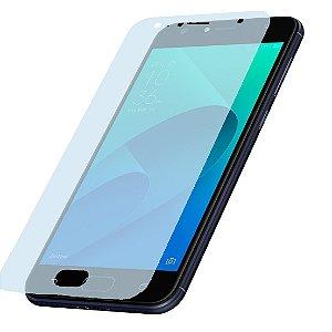 """Pelicula de Gel Asus Zenfone 4 Selfie 5.5""""  Tela Toda ZD553KL"""