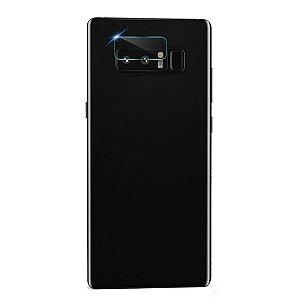 Pelicula de Vidro Para Câmera Galaxy S8, S8 Plus, Note 8