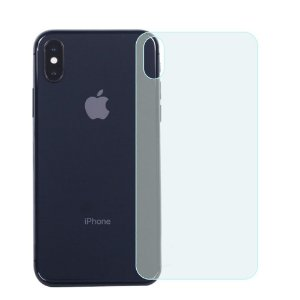 Pelicula Traseira IPhone X
