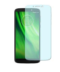 Pelicula Moto G6 Play 5.7 Tela Toda Silicone Gel XT1922