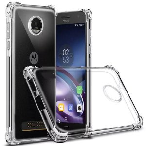 Capa Anti Shock Moto Z3 Play XT1929