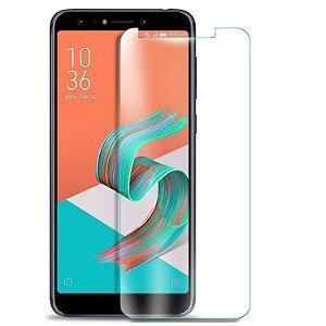 Pelicula de Vidro Para Asus Zenfone 5 Selfie Pro 2018