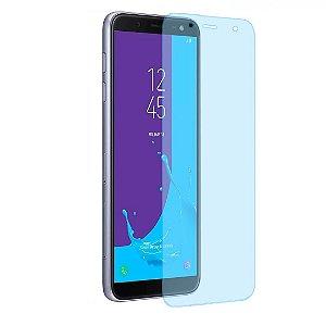 Pelicula De Gel Samsung Galaxy J8 2018 Tela Toda