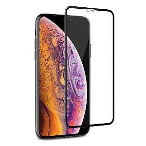 Pelicula de Vidro 3D Para IPhone 11 Pro Max / IPhone XS Max 6.5 Polegadas