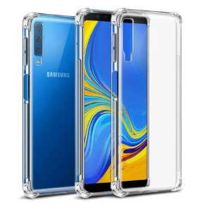 Capa Anti Shock Samsung Galaxy A7 2018