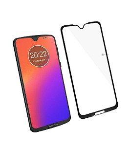Pelicula de Vidro 3D Motorola Moto G7 2019 6.2