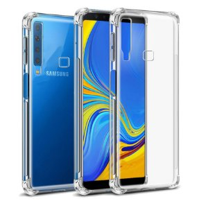 Capa Anti Shock Samsung Galaxy A9 2018