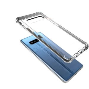 "Capa Anti Shock Samsung Galaxy S10 6.1"""