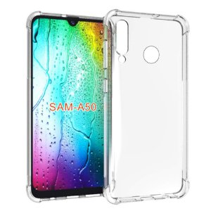 Capa Anti Shock Samsung Galaxy A50 2019