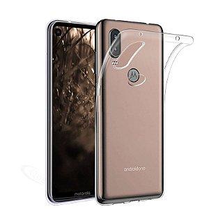 Capa Motorola Moto One Vision 2019