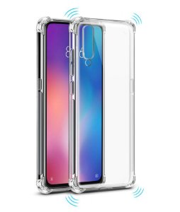 Capa Anti Shock Xiaomi MI 9