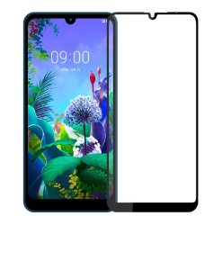 Pelicula de Vidro 3D LG K12 MAX 2019