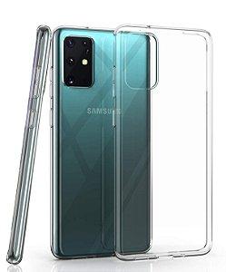 Capa para Samsung Galaxy S20 Plus 6.7+ Pelicula de Gel Tela Toda