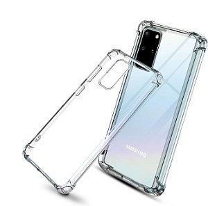 Capa Anti Shock para Samsung Galaxy S20 Plus 6.7 2020