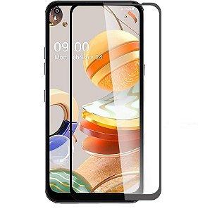 Pelicula de Vidro 3D para LG K61