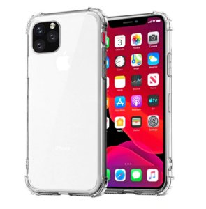 Capa Anti Shock Para IPhone 12 Pro Max 6.7 Polegadas