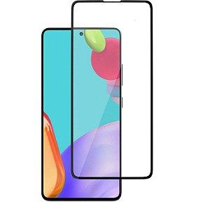 Pelicula de Vidro 3D para Samsung Galaxy A52 Tela Toda
