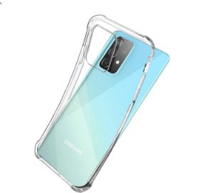Capa Anti Shock para Samsung Galaxy A52 2021