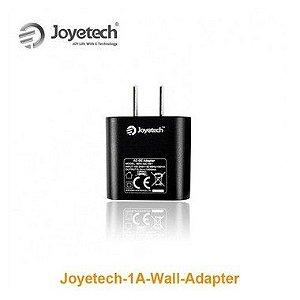 Adaptador de parede Bivolt 1000 mA + cabo USB - Joyetech