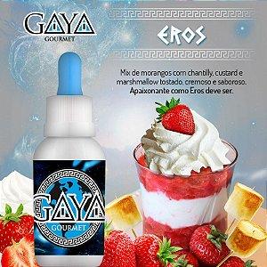 Liquido GAYA Gourmet Eros (Morango)