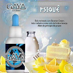 Liquido GAYA Gourmet Psiquê (Bolo / Leite)