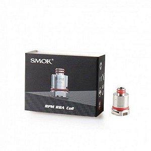 Base RBA p/ RPM 40 & RPM 80 | Smok
