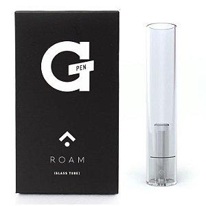 Tubo de Vidro p/G-Pen Roam |Grenco Science