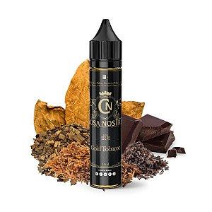 Líquido Gold Tobacco | Cosa Nostra