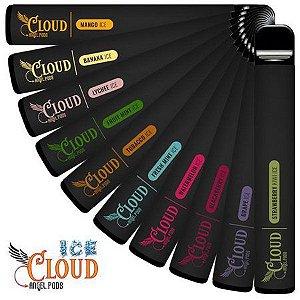 Pod System Descartável (Disposable) | Cloud Angel