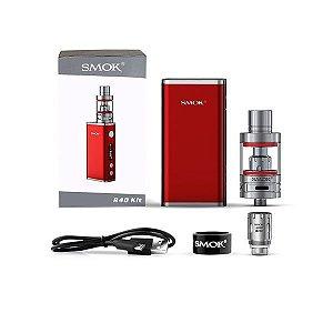 Kit R40 TC c/ Atomizador TFV4 Micro - Smok™