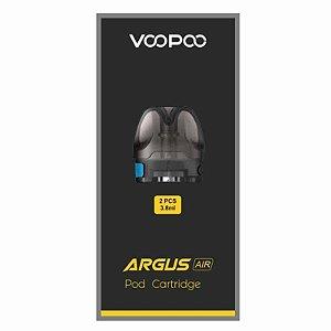 Pod (Cartucho) c/ Bobina p/ Argus Air   Voopoo