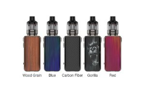 Pod System Luxe 80S 80W | Vaporesso