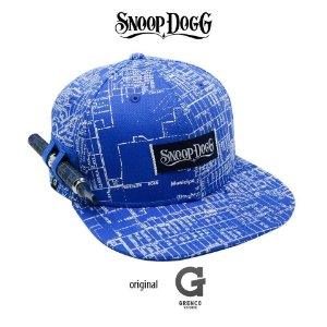 Boné Grenco Science - Snoop Official G Snapback