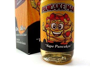 Liquido Vape Breakfast Classics | Pancake Man