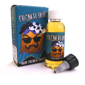 Liquido Vape Breakfast Classics | French Dude