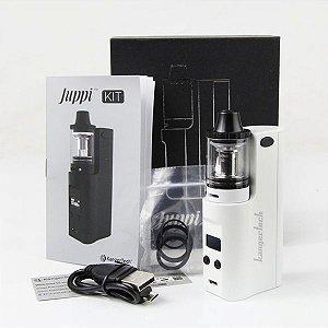 Kit Juppi 75W TC c/ Atomizador Kanthal Rewickable | Kangertech