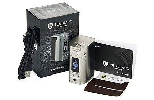 MOD RX 300 Reuleaux TC 300 W - Wismec