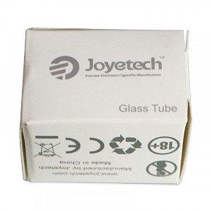 Tubo de Vidro p/ Reposição - Unimax |25 - 22| - Joyetech