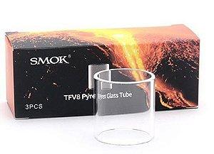 Tubo de Vidro para Reposição Atomizador TFV8  - SMOK