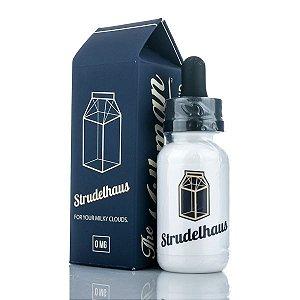 Liquido The Milkman |Strudelhaus e-Liquids